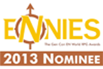 ennies-award-nominee