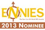 ennies-award-nominee