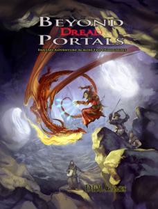 Beyond Dread Portals