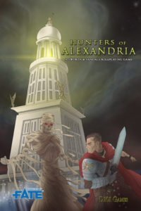 Hunters of Alexandria