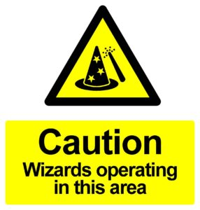 wizardsign