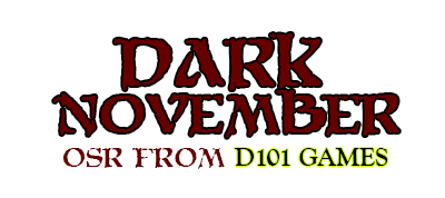 Dark November Sale Now ON!